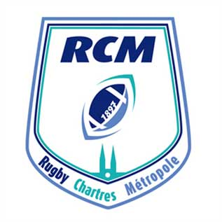 Rugby Chartres Metropole
