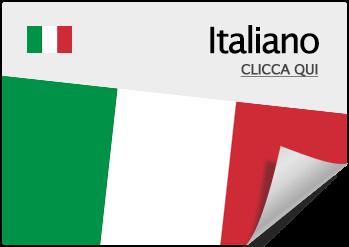 Italian brochure