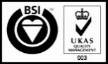 Certification ISO-9001 : 2015