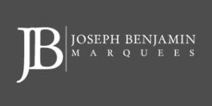 Joseph Benjamin Marquees