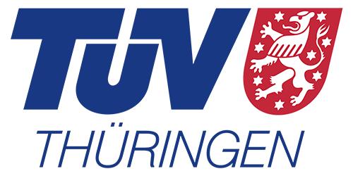 TUV Thüringen Logo